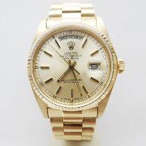Rolex Day-Date 36 Oro giallo 36mm Oro Senza numeri Italia, Rassina