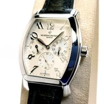 Vacheron Constantin White gold Automatic 36mm pre-owned Royal Eagle