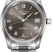 Longines L22574716 Steel Master Collection 29mm new United States of America, California, Moorpark
