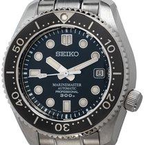Seiko Marinemaster Steel 45mm Black United States of America, Texas, Austin