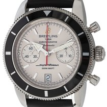 Breitling Superocean Heritage Chronograph new 2021 Automatic Chronograph Watch with original box and original papers A2337024/G753