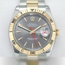 Rolex Datejust Turn-O-Graph Gold/Stahl 36mm Deutschland, München