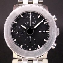 Ventura Steel 40mm Automatic 763 pre-owned