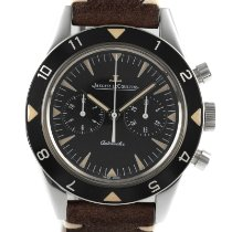 Jaeger-LeCoultre Deep Sea Chronograph Acero 40mm Negro
