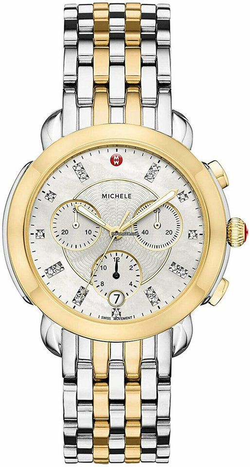 Michele MWW30A000022 new