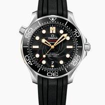 歐米茄 Seamaster Diver 300 M 210.22.42.20.01.004 未佩戴過 鋼 42mm 自動發條 香港