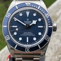 Tudor Black Bay Fifty-Eight Steel 39mm Blue No numerals United States of America, Florida, Tampa