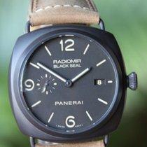 Panerai PAM 00505 Ceramic Radiomir Black Seal 3 Days Automatic 45mm pre-owned United States of America, Florida, Tampa
