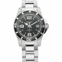 Longines HydroConquest new Automatic Watch only L3.284.4.56.6