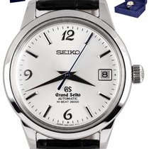 Seiko Steel 39.5mm Automatic SBGH007 pre-owned United States of America, New York, Smithtown