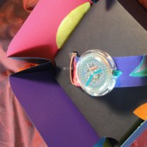 Swatch Women's watch new Watch with original box and original papers 1992