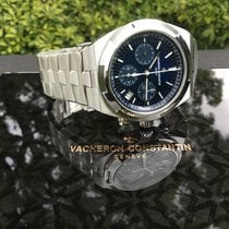 Vacheron Constantin Overseas Chronograph new 2021 Automatic Chronograph Watch with original box and original papers 5500V/110A-B148