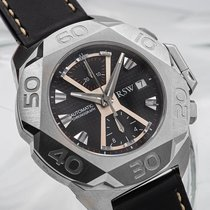 RSW new Automatic 43mm Steel Sapphire crystal