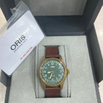 Oris Bronze 40mm Automatic 01 754 7741 3167-07 5 20 58BR pre-owned