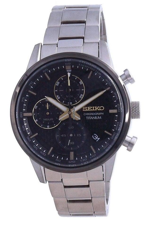 Seiko SSB391P1 новые