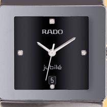 Rado Ceramic 29mm Quartz R13332742 new