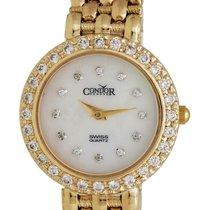 Condor Женские часы 28mm Кварцевые новые Часы с оригинальными документами и коробкой