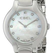 Ebel Beluga Steel 30mm Mother of pearl United States of America, New York, Monsey