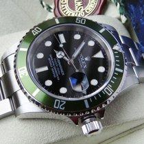 Rolex Submariner Date 16610LV Bardzo dobry Stal 40mm Automatyczny
