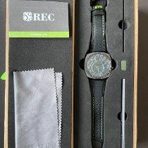 REC Watches новые Автоподзавод 44mm