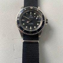 Tudor Submariner Steel 40mm Black No numerals United States of America, New Jersey, kinnelon