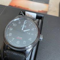 Oris Air Racing Edition V Steel Black Arabic numerals United States of America, Michigan, lake orion
