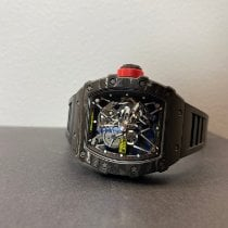 Richard Mille RM 035 RM35-01 Very good Carbon 49.94mm Manual winding Indonesia