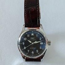 IWC Pilot's Watch Automatic 36 Steel 36mm Grey Arabic numerals Australia, ROZELLE