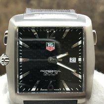 TAG Heuer Professional Golf Watch Titanium 37mm Black United States of America, New York, New York