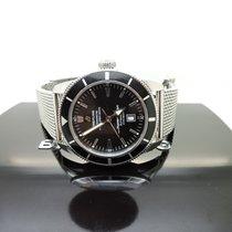 Breitling Superocean Heritage 46 Acero 46mm Negro Sin cifras España, Arroyomolinos