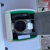 TAG Heuer Professional Golf Watch Titanium 45mm Black