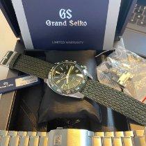 Seiko Acier 40.5mm Remontage automatique SBGE257 occasion Belgique, Schilde