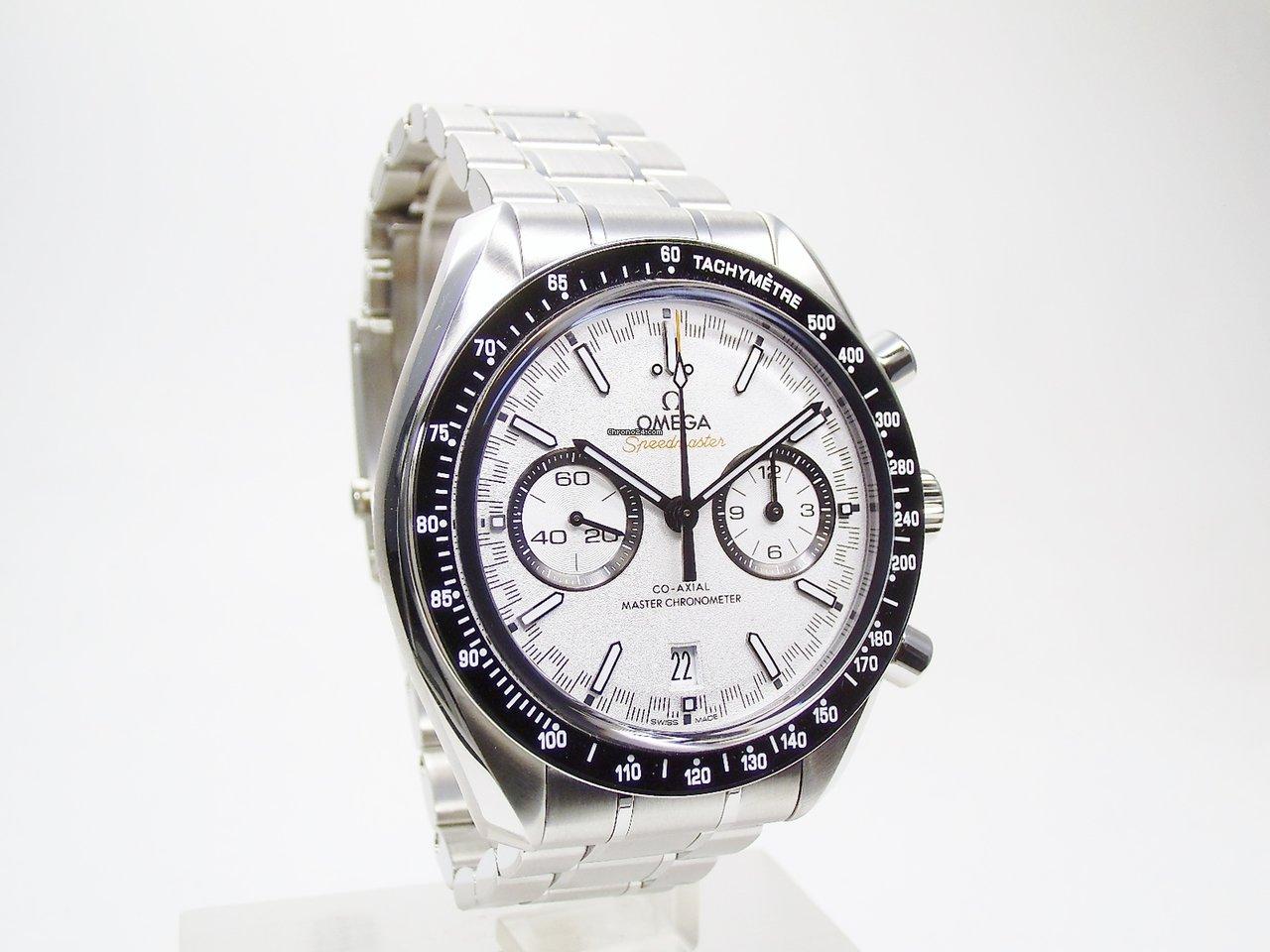 Omega Speedmaster Racing 329.30.44.51.04.001 2021 nuevo