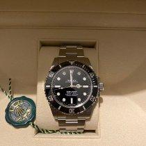 Rolex Submariner (No Date) Steel 41mm Black No numerals UAE, Dubai