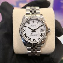 Rolex Lady-Datejust 178274 Good Steel 31mm Automatic Malaysia