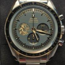 Omega Speedmaster Professional Moonwatch nuevo 2020 Cuerda manual Reloj con estuche original 310.20.42.50.01.001