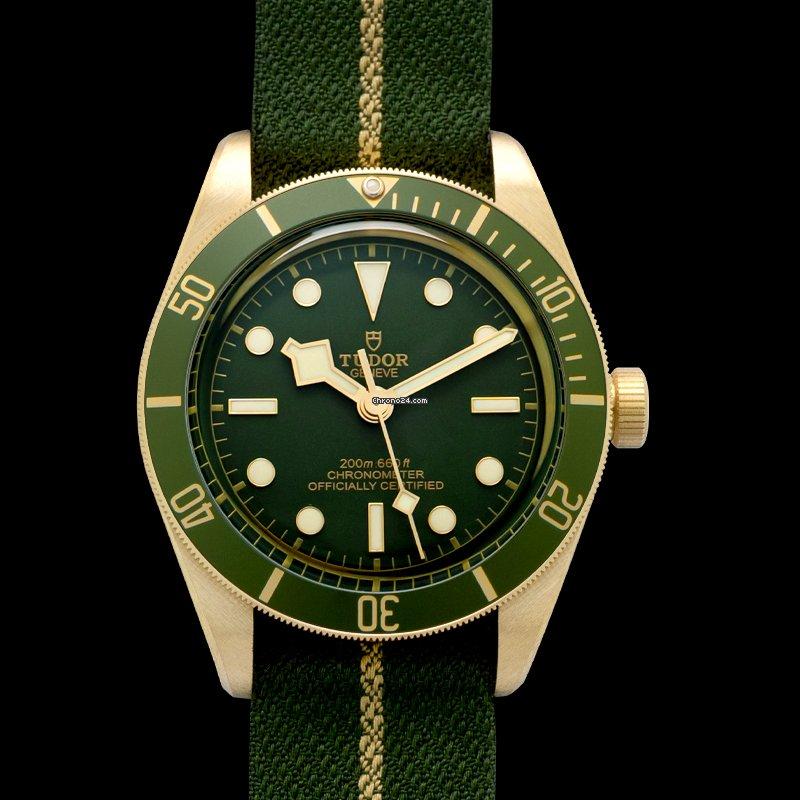 Tudor Black Bay 79018V-0001 2021 new