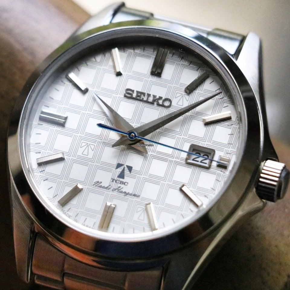 Seiko SZSB022 new