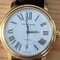Frederique Constant Classics Automatic pre-owned 40mm