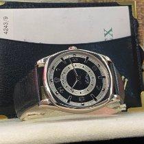 Rolex (ロレックス) チェリーニ ダナオス ホワイトゴールド 38mm ブラック 文字盤無し