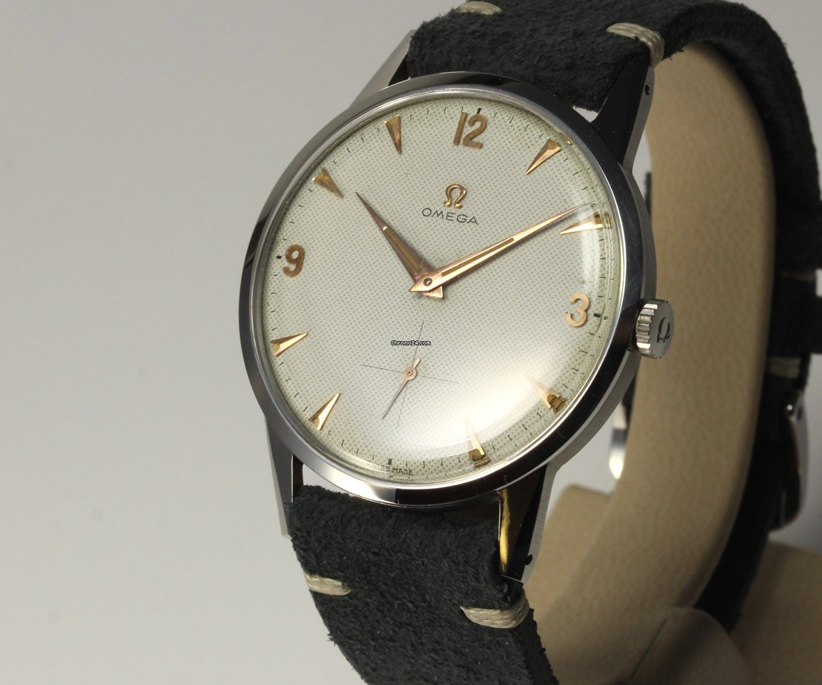Omega 2272 -6 1952 pre-owned