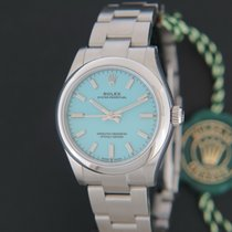 Rolex Oyster Perpetual 31 Staal 31mm Nederland, Maastricht