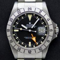 Rolex Explorer II Stahl 40mm