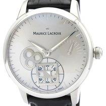 Maurice Lacroix (モーリス・ラクロア) Masterpiece ステンレス 43mm シルバー 日本, tokyo