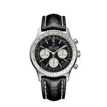 Breitling Steel Automatic 43mm new Navitimer 1 B01 Chronograph 43
