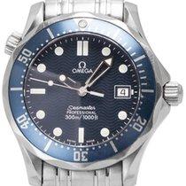 Omega Seamaster Diver 300 M occasion 36.2mm Acier