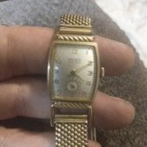 Gruen White gold Manual winding 0345542 pre-owned United States of America, Florida, Panama City