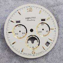 Zenith Parts/Accessories Men's watch/Unisex new Academy