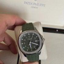 Patek Philippe Steel 38.8mm Quartz 5267/200A-011 new