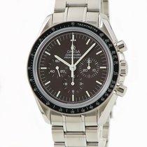 Omega Speedmaster Professional Moonwatch usato 42mm Marrone Cronografo